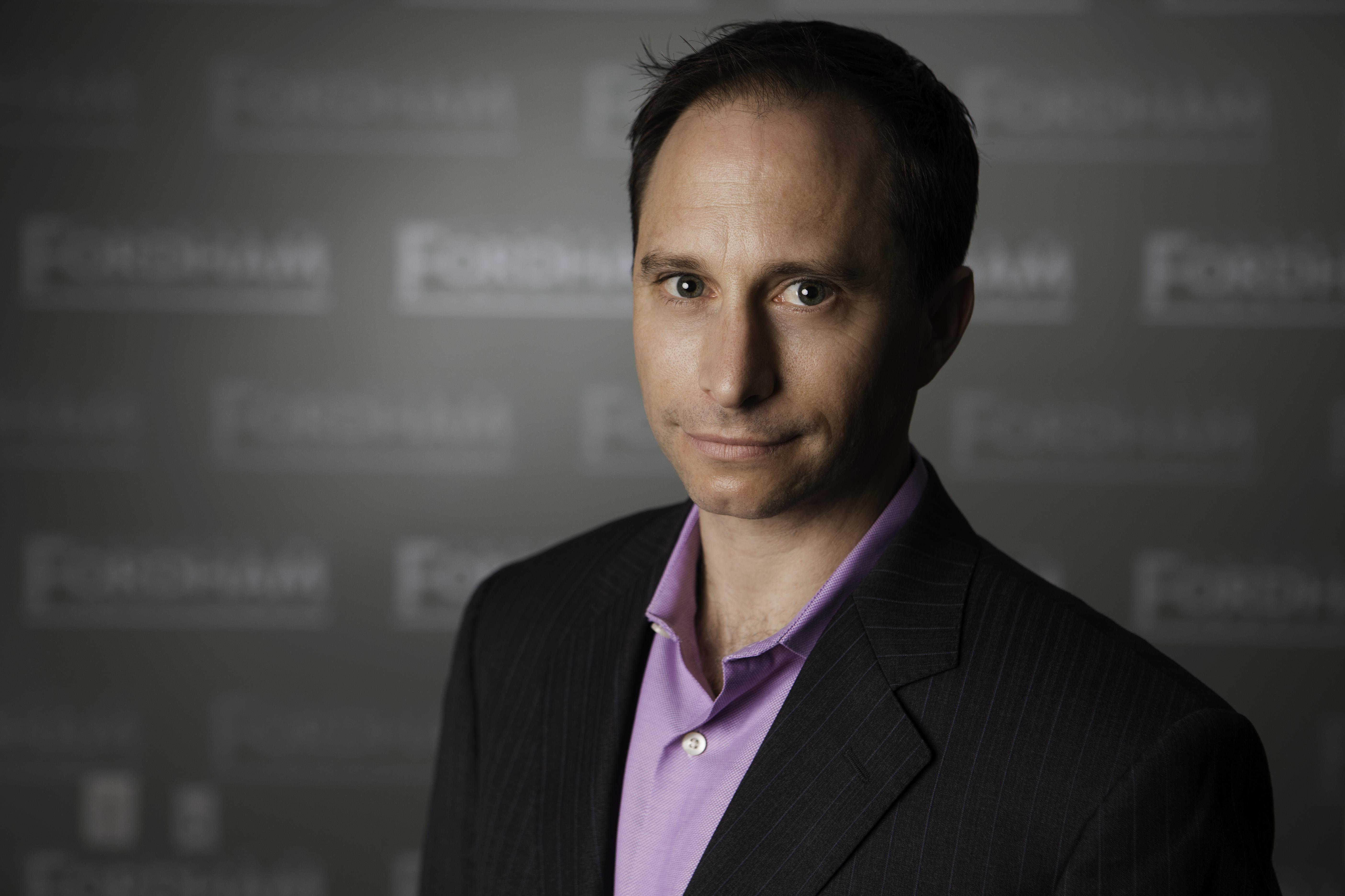 Michael J. Petrilli